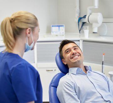 5 Tips For Choosing A Dentist