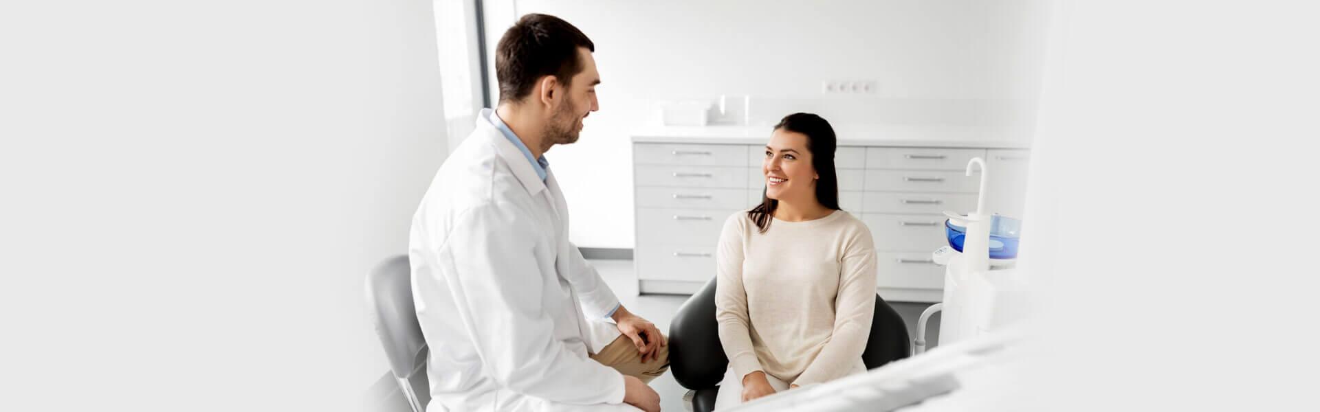 Categories Of Dental Health Insurance