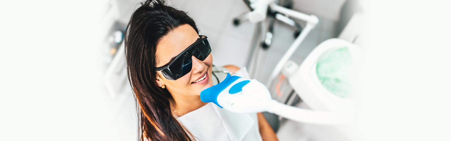 Hard or Soft Tissue Dental Procedures Benefit from Laser Dentistry