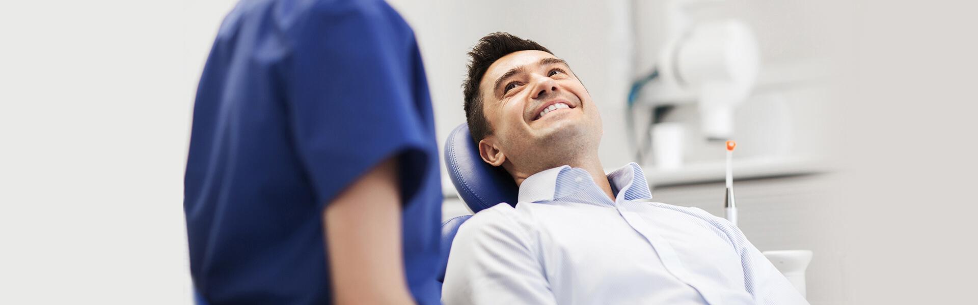 Gum Disease Treatment Options